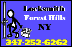 Locksmith-Forest-Hills-NY