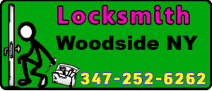 Locksmith Woodside NY