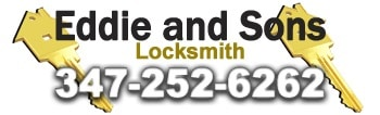 Eddie-and-Sons-Locksmith-queens (1) Logo